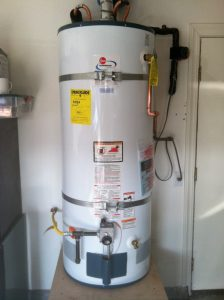 water heater emergency Dallas and Forthworth