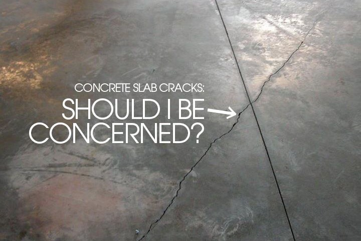 Foundation Repair-concrete-slab-cracks