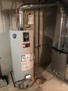 water heater emergency Dallas Fortworth
